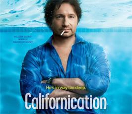 Série Californication - Avis et sites pour télécharger
