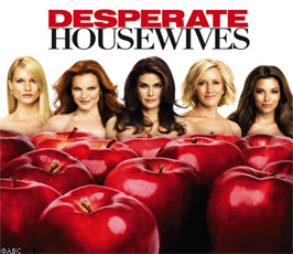 Srie Desperate Housewives - Avis et sites pour tlcharger