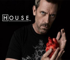 Série Docteur House - Avis et sites pour télécharger