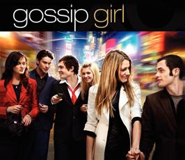 Série Gossip Girl - Avis et sites pour télécharger