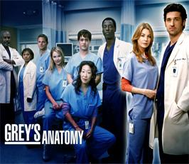 Série Grey's Anatomy - Avis et sites pour télécharger
