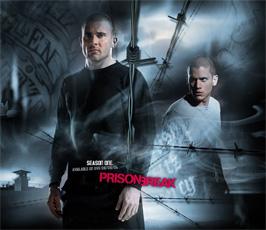 Série Prison Break - Avis et sites pour télécharger
