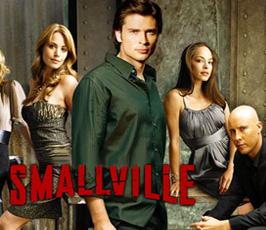 Smallville clark rencontre flash