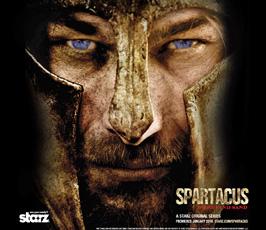 Série Spartacus - Avis et sites pour télécharger